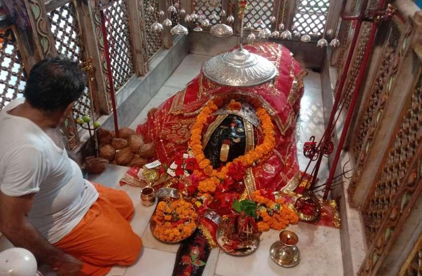 देवी शक्ति की आराधना, उपासना का महापर्व 7 से