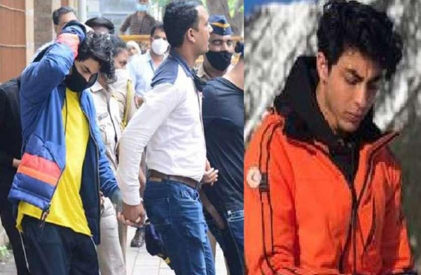 Aryan Khan Drug Case: NCB की कस्टडी में आर्यन को दिया जा रहा है मेस का खाना, नहीं मिल रही कोई खास सुविधा