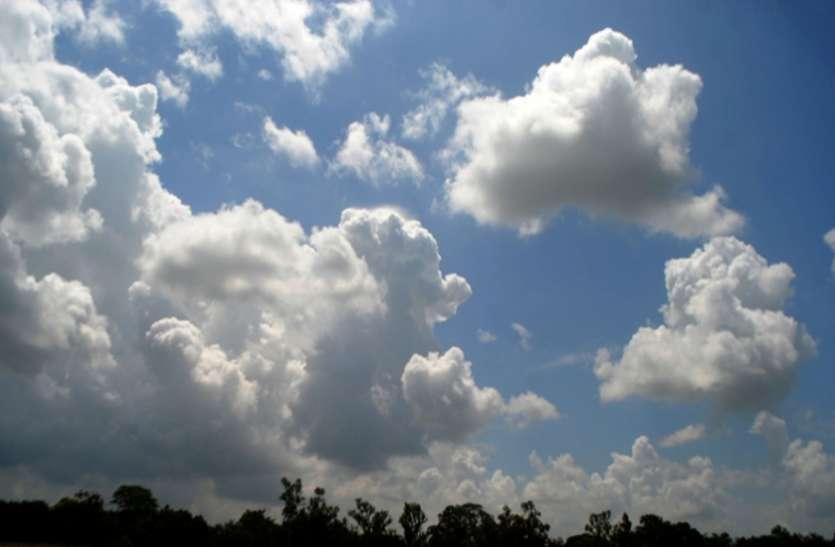 Weather Forecast News Today Live Updates : मौसम ने बदली करवट, दिल्ली सहित कई राज्यों में चढ़ा पारा