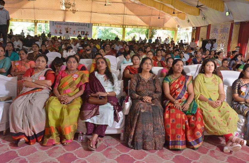 गुजरात के छह जिलों में खुलेंगी 'मंडलियां'