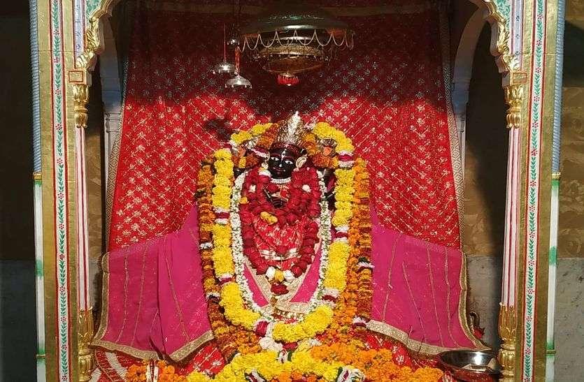 Sharadiya Navratri 9 साल बाद 8 दिन के शारदीय नवरात्र, 6 दिन विशेष संयोग