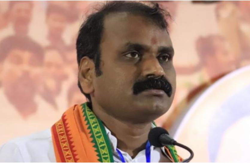 तमिल फिल्म जगत से कल अहम चर्चा करेंगे केंद्रीय मंत्री मुरुगन