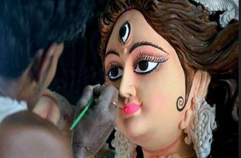 WEST BENGAL-महालया पर आज  गूंजेगा भद्र की खनकती आवाज में महिषासुरमर्दिनी पाठ