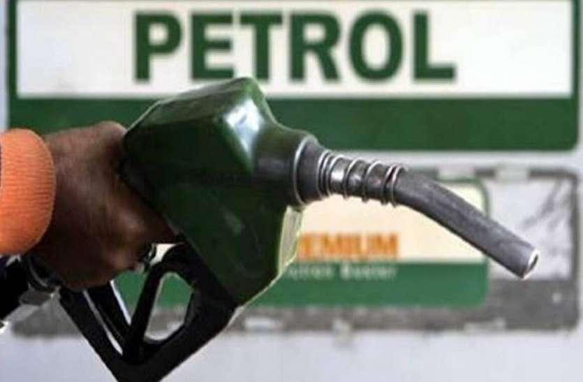 Petrol Diesel Price Today : यूपी के चार शहरों में 100 रुपए प्रति लीटर बिक रहा पेट्रोल