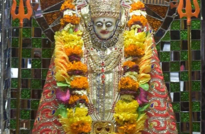अमृत योग में आज से शुरू होगी शारदीय नवरात्रि