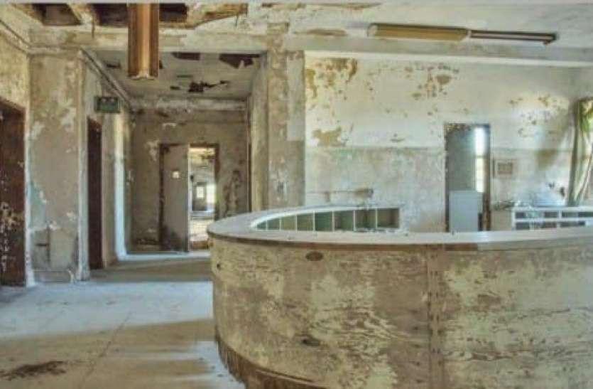 पर्यटकों के लिए खुला दुनिया का सबसे बड़ा और 180 साल पुराना पागलखाना, आज भी मरीजों का होता है अमानवीय इलाज