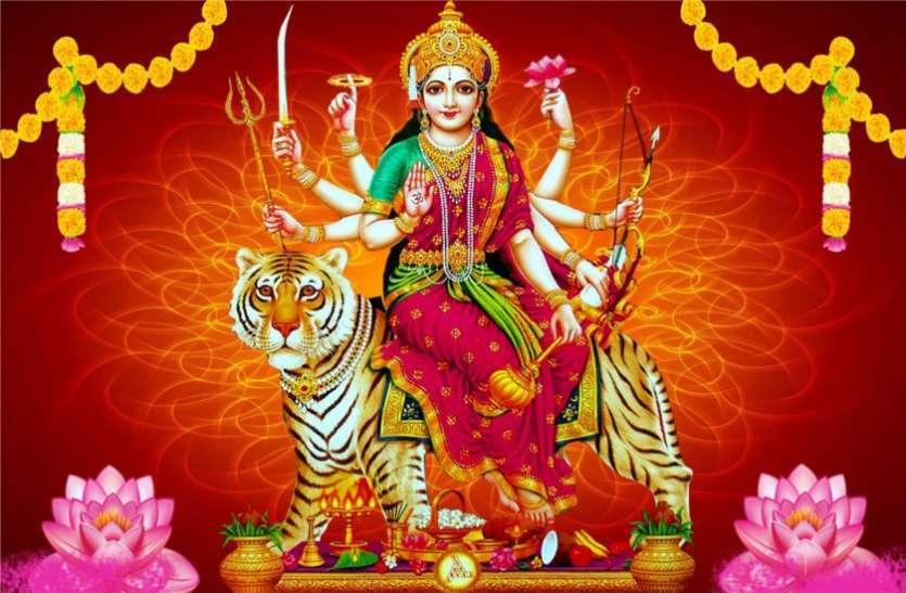 Sharadiya Navratri 2021 second day