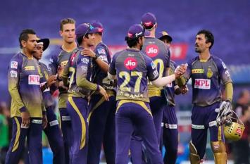 IPL 2021, KKR vs RR Live Cricket Score: KKR की बड़ी जीत, राजस्थान को 86 रन से हराया