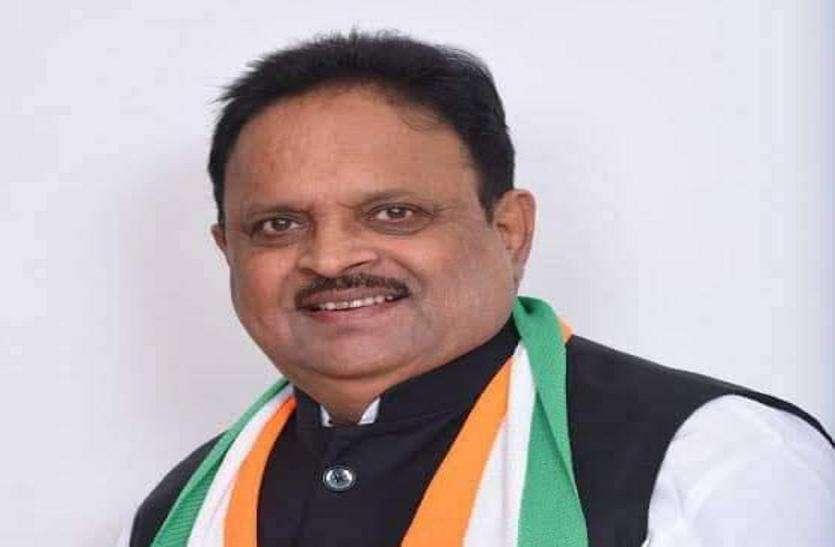 Gujarat: आखिरकार गुजरात कांग्रेस को मिला प्रभारी,डॉ. रघु शर्मा को सौंपी जिम्मेदारी...??