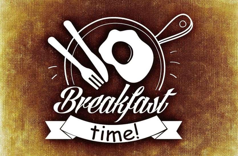 Weight Loss Breakfast Diet Plan: स्वादिष्ट होने के साथ वजन घटाने में भी मदद करेगा यह ब्रेकफास्ट डाइट प्लान