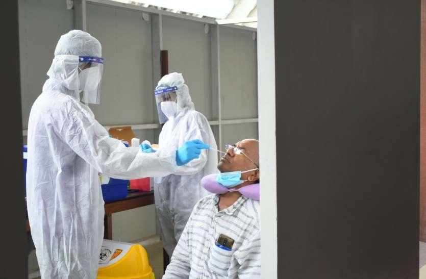 तमिलनाडु में दूसरी लहर के बाद 70 प्रतिशत आबादी में मिली कोविड से लडऩे वाली एंटीबॉडी