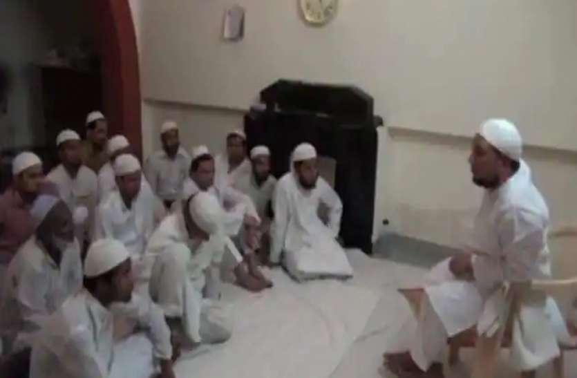 धर्म प्रचारमामले में फंसे आईएएस इफ्तिखारुद्दीन ने माना उनके आवास के हैं वीडियो, एसआईटी के हाथ लगी किताब बढ़ा सकती है मुसीबत