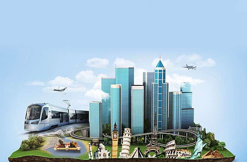 Big Dream of Rajasthan : बड़े शहरों के बड़े सपने,  कब होंगे साकार