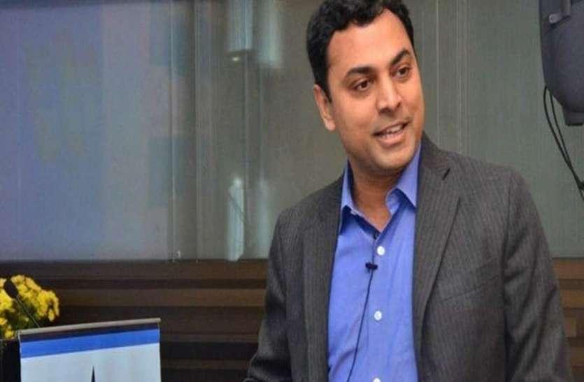 केंद्र सरकार के मुख्य आर्थिक सलाहकार K V Subramanian ने दिया इस्तीफा