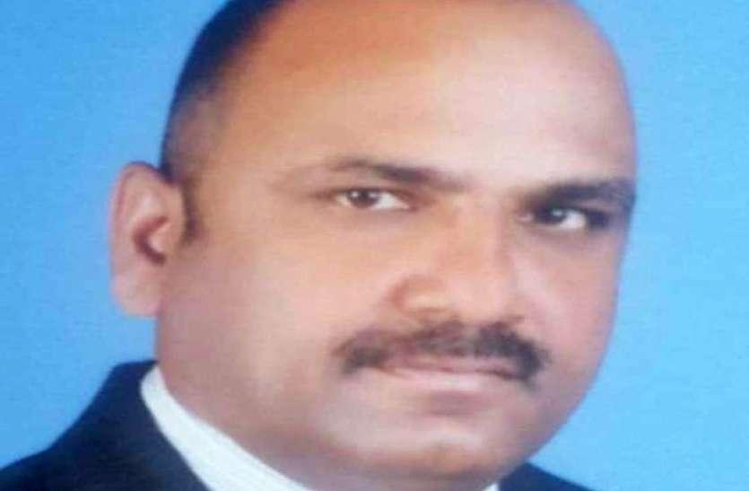 आरएएस अधिकारी एमएल चौहान के खिलाफ केस दर्ज