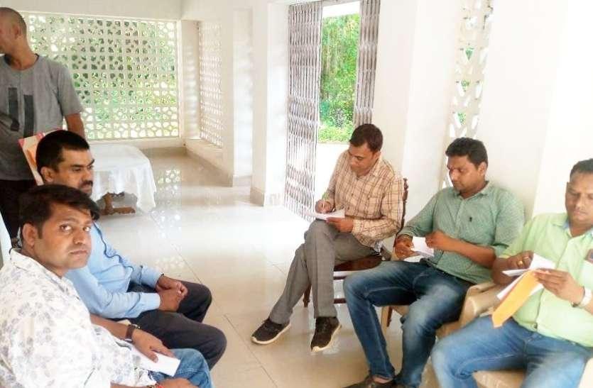 एसडीओ के आदेश पर भी नहीं छोड़ रहा था डंपर, वनरक्षक 10 हजार रुपए की रिश्वत लेते गिरफ्तार