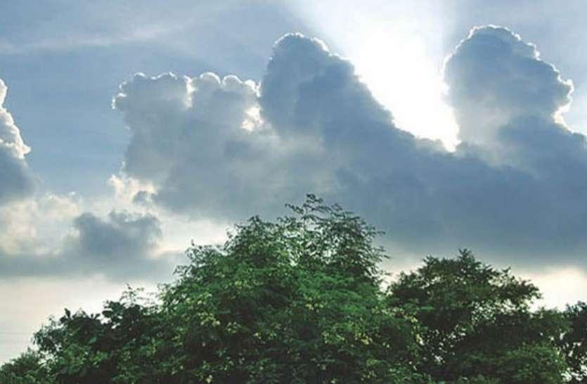Weather Forecast News Today Live Updates : दिल्ली-मुंबई सहित देश के इन हिस्सों में हो सकती है बारिश