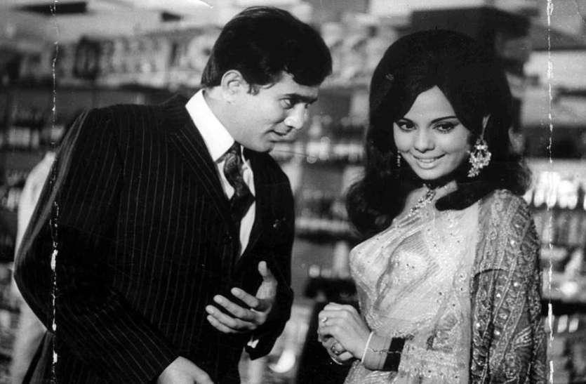 अंतिम दिनों में मुमताज को अपने पास देखकर रोने लगे थे राजेश खन्ना