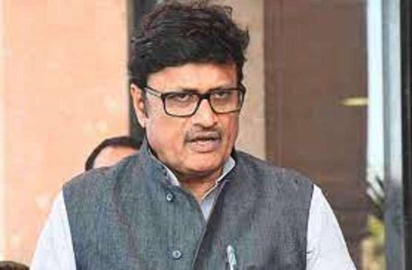 Power Crisis in Rajasthan : बिजली संकट के लिए सरकार की अकर्मण्यता जिम्मेदार-राठौड़