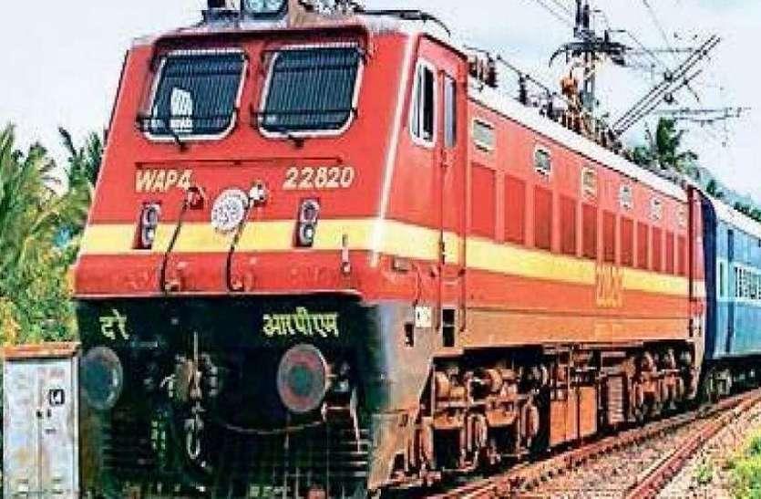 सूरत-मुजफ्फरपुर समेत 14 जोड़ी ट्रेनों में अतिरिक्त कोच