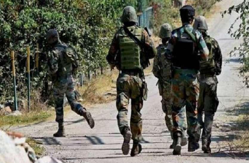 Jammu Kashmir: अनंतनाग और बांदीपोरा में सुरक्षाबलों और आतंकियों के बीच मुठभेड़, दो टेररिस्ट ढेर