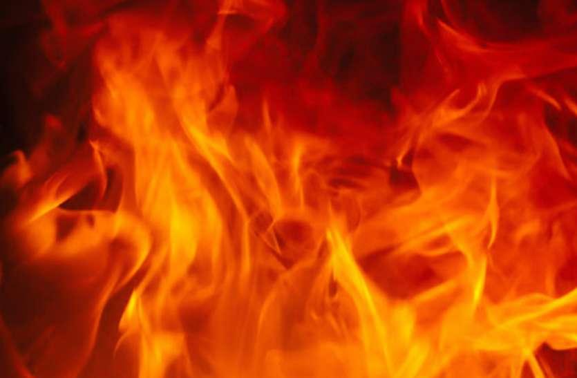 Delhi: हर्ष विहार इलाके में पेपर गोदाम में लगी भीषण आग, मौके पर दमकल की 16 गाड़ियां, तीन दिन में तीसरी घटना