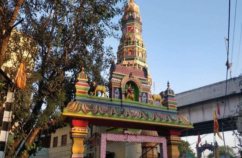 Famous temple: नगर देवी सिद्धपीठ के नाम से विख्यात है श्री संतोषी माता मंदिर