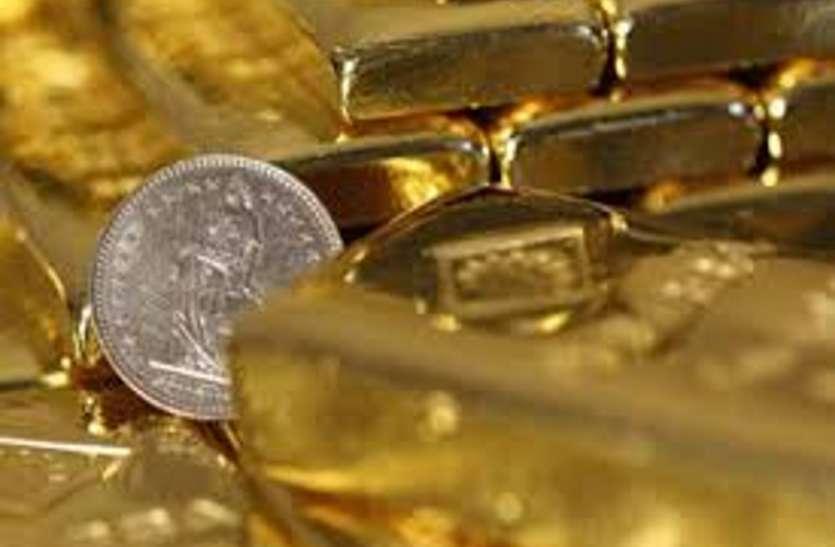 Hardoi Gold Rate: सोना और चांदी आज के भाव गिरावट ,जानिए आज के दाम