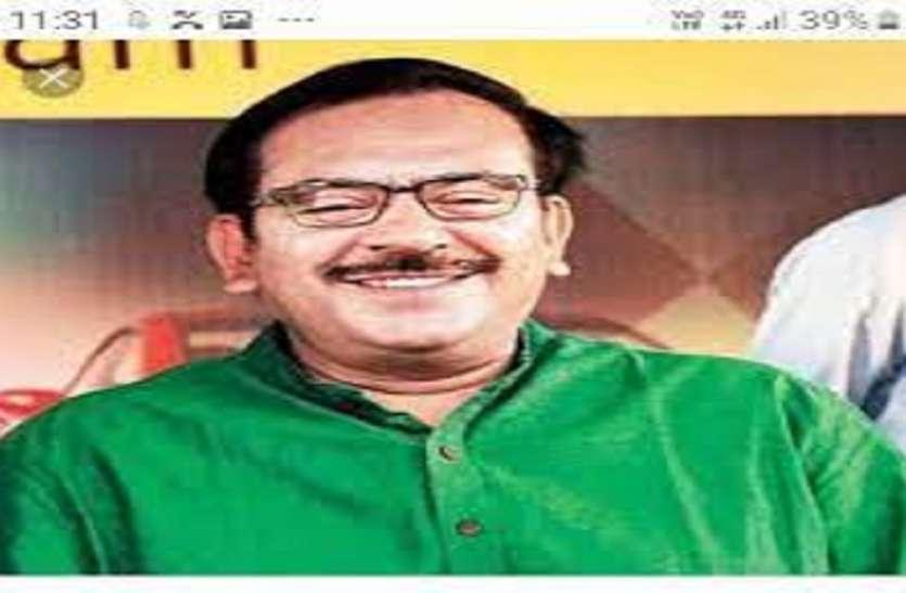 बंगाल सरकार के बिजली मंत्री अरूप विश्वास ने लिए चंदा में 10 लाख रुपए