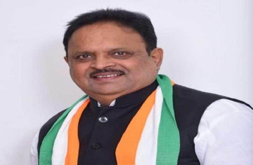 Gujarat: गुजरात में कांग्रेस प्रभारी की नियुक्ति से पार्टी में हलचल