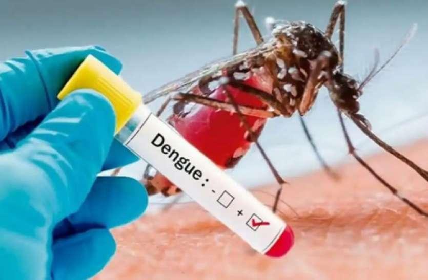 Health News: फर्रूख़ाबाद में डेंगू, मलेरिया और टॉयफायड से 2000 मरीज, लापरवाह बना स्वास्थ्य विभाग