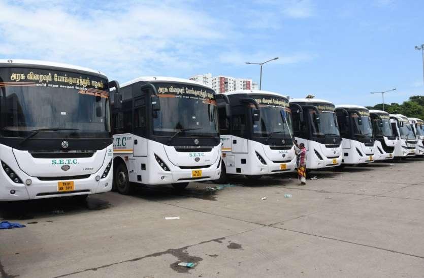 Diwali 2021: त्योहारी सीजन में घर जाना होगा आसान, परिवहन विभाग चला रहा है 16,540 अतिरिक्त बसें