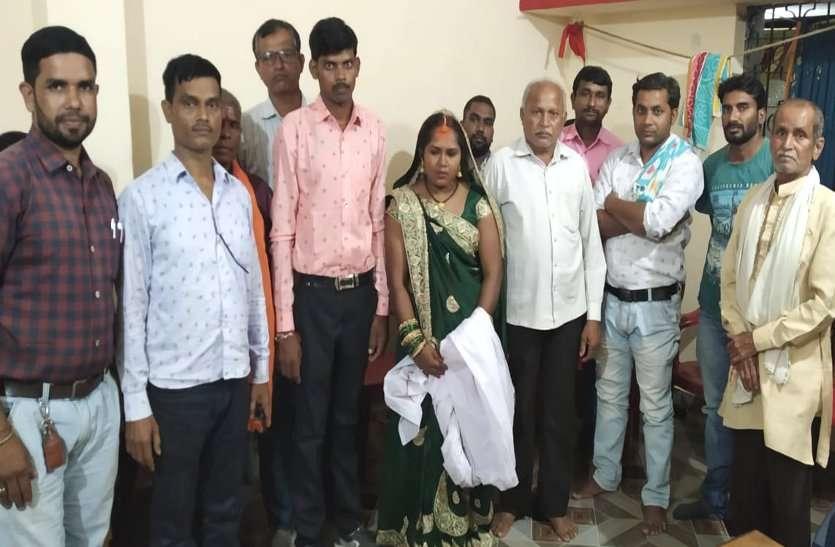 बेटे की मौत के बाद विधवा बहू की बेरंग जिंदगी में सास-ससुर ने पुनर्विवाह से भरी खुशियां, बेटी बनाकर घर से किया विदा