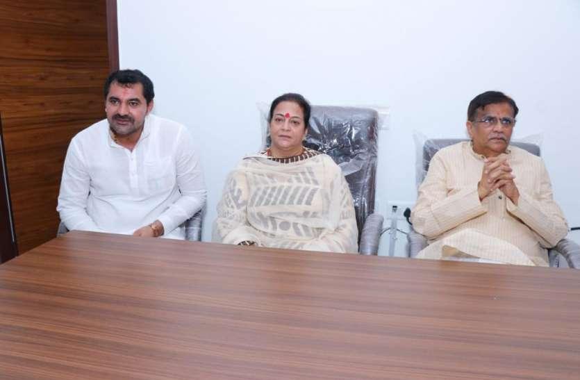 भाजपा-जेजेपी सरकार के विरोध के लिए किया किसान आंदोलन: धनखड़