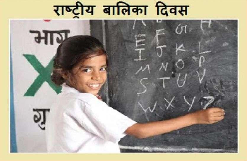 अंतर राष्ट्रीय बालिका दिवस 2021 : होनहार बेटियों को आज नवाजेंगे, आगे बढ़ने की मिलेगी प्रेरणा