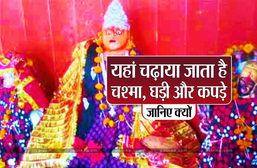 महारानी कामेश्वरी शक्तिपीठ मंदिर: यहां बाल स्वरूप में विराजमान हैं जगत जननी, बच्चों की तरह पूरे किए जाते हैं शौक