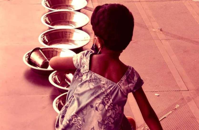 कुपोषण के खिलाफ जंग में करोड़ों खर्च, फिर भी जिले में 7 हजार से ज्यादा बच्चे अब भी कुपोषित