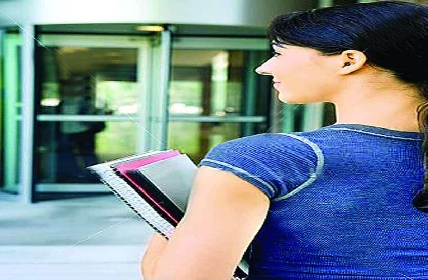 एमबीए में 19 हजार 373 छात्र-छात्राओं को सीट आवंटित