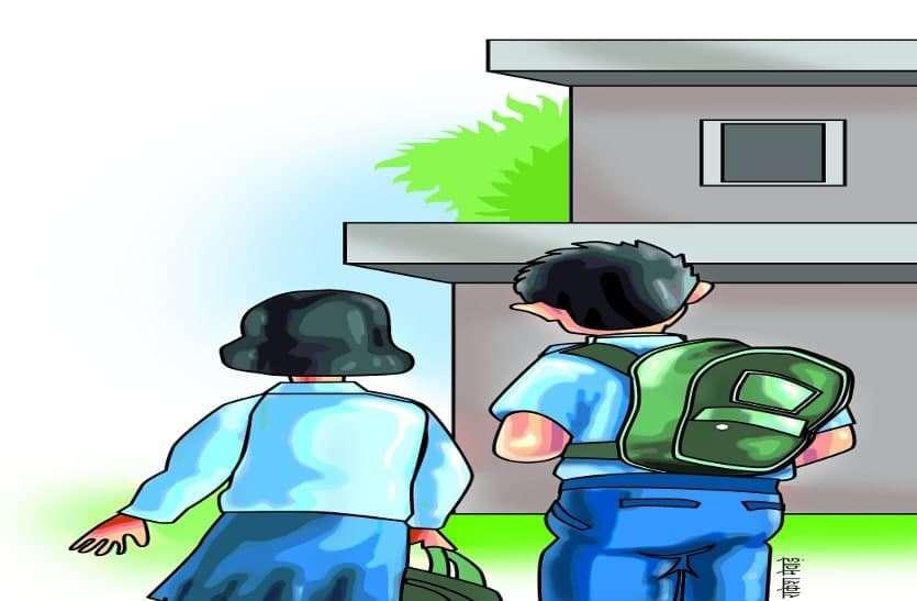 सीटों में हेराफेरी कर प्रवेश देने से बच रहे निजी स्कूल