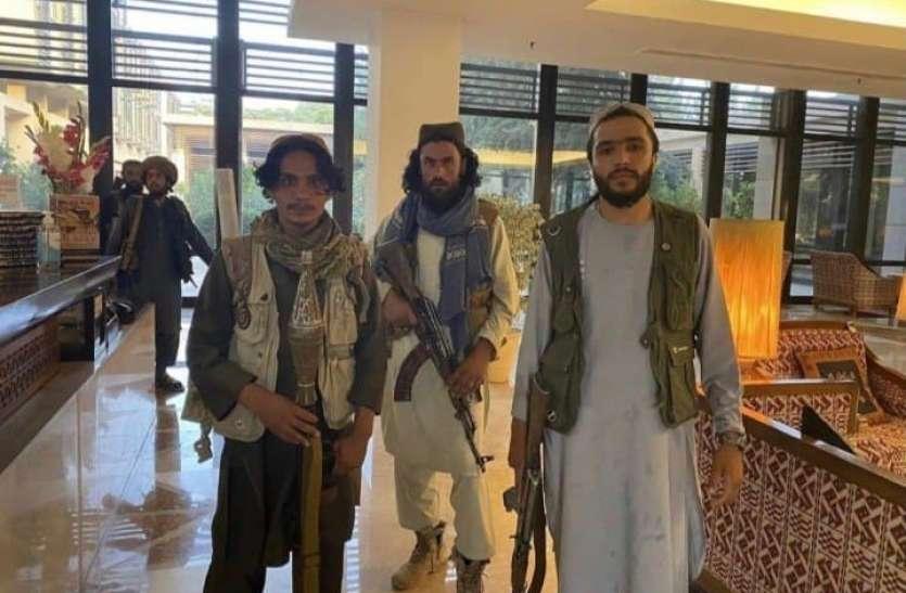 अमरीका और ब्रिटेन ने अफगानिस्तान के लिए जारी किया अलर्ट, लोगों से कहा- सेरेना होटल के आसपास बिल्कुल नहीं जाएं