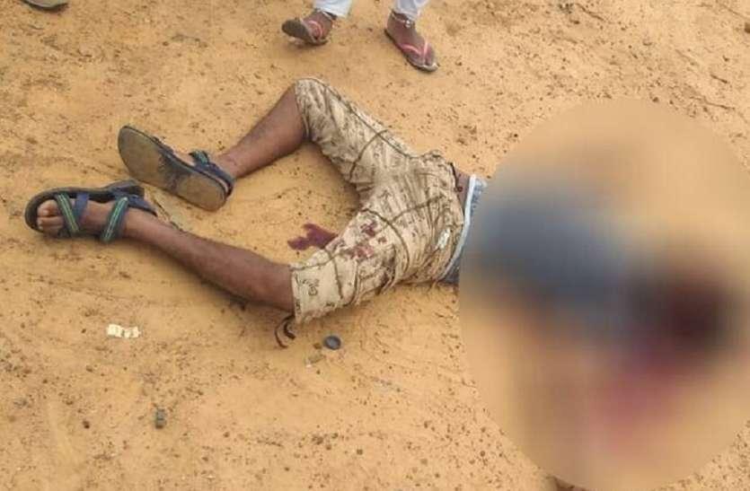 कांचीपुरम: हवाई फायरिंग कर दहशत फैलाने वाले चेन स्नैचर का पुलिस ने किया एनकाउंटर