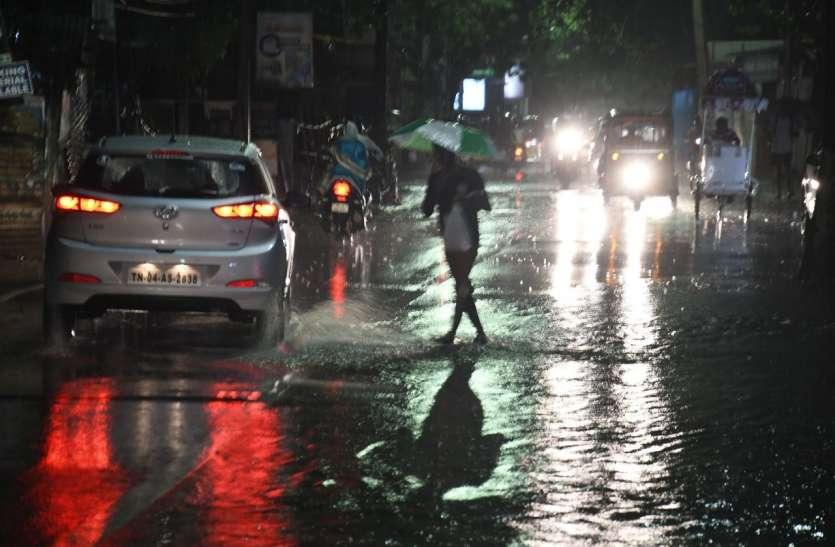 तमिलनाडु जल संसाधन विभाग ने चेन्नई और उपनगरीय इलाकों में जारी किया बाढ़ का अलर्ट
