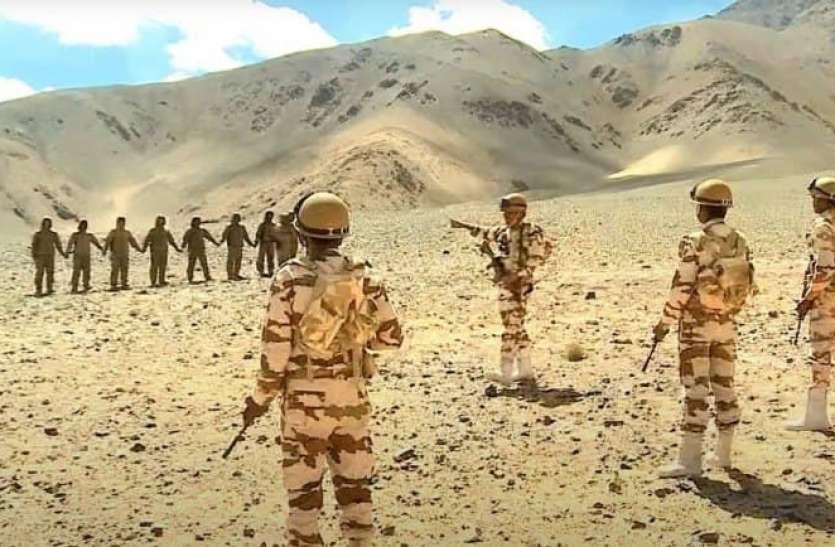 चीन की धमकी- हालात बिगड़ रहे, हमें भारत से युद्ध करने के लिए तैयार रहना चाहिए