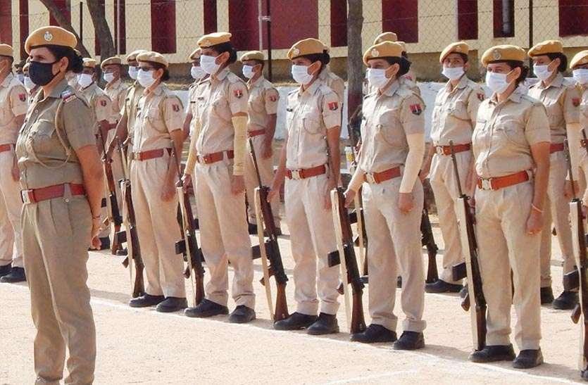 खास खबर: हमसे तो बिहार बेहतर...वहां 25 फीसदी महिला पुलिस, हमारे यहां 10 प्रतिशत भी नहीं