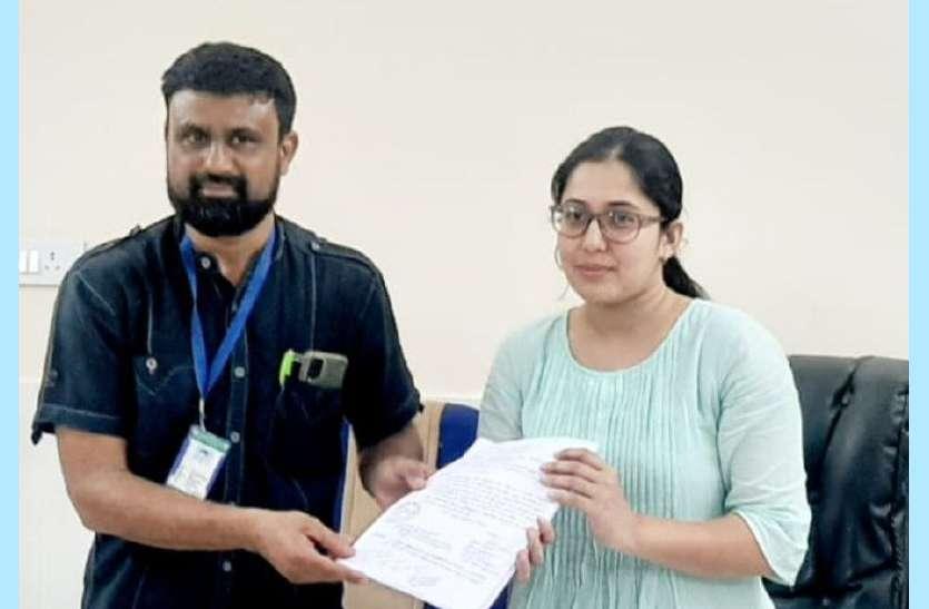 Durg स्वास्थ्य कर्मियों को मिला दशहरा से पहले तोहफा