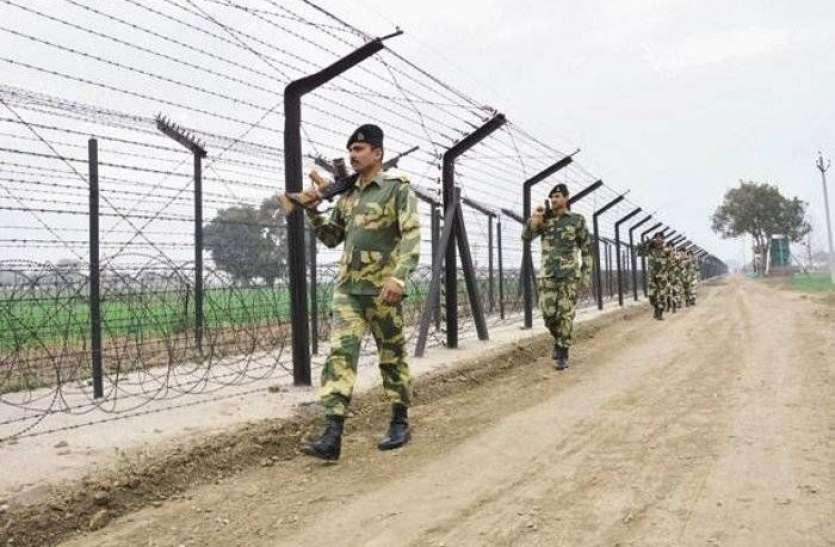 अब बॉर्डर के अंदर भी कार्रवाई कर सकेगी BSF, सरकार ने दिया बड़ा अधिकार