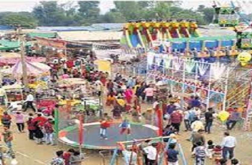 Chandrabhaga Kartik Fair 2021...324 साल से चली आ रही परंपरा को कायम रखो सरकार