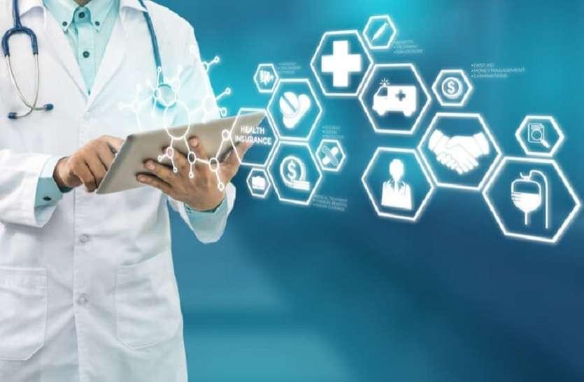 Healthcare sector: हेल्थकेयर सेक्टर मजबूत ग्रोथ के लिए अच्छी पोजीशन में