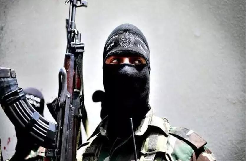 Patrika Opinion : तोड़नी होगी आतंकियों के मददगारों की कमर