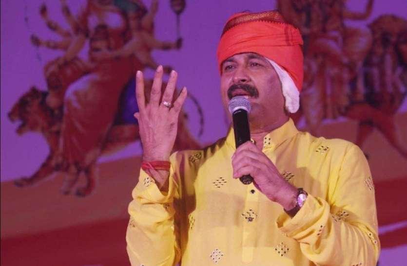 वाराणसी में मनोज तिवारी, लखीमपुर खीरी कांड को लेकर कांग्रेस पर साधा निशाना, केजरीवाल को बताया संस्कृित विरोधी